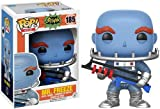 Funko- Pop Vinyle: DC: Batman 66: Mr. Freeze, 13630