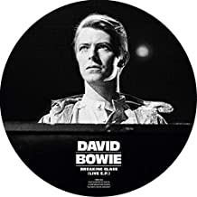 "Breaking Glass E.P (40th Anniversary) (7"" Picture Disc) [VINYL]"