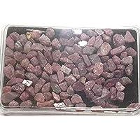 KRIO® - schöner Rubin/Korund in Kunststoffdose liebevoll abgepackt preisvergleich bei billige-tabletten.eu