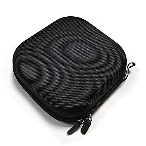 Pudincoco Custodia DJI Tello Drone Safety Carrying Bag Doppia Cerniera Custodia Antiurto Storage Accessori Drone per Tello (Nero)
