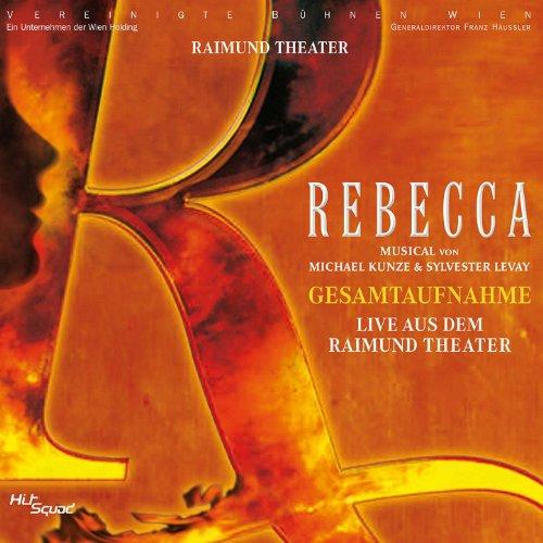 Rebecca - Gesamtaufnahme