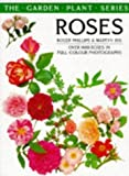 Roses (The Pan Garden Plants Series) by Roger Phillips (1988-07-01)