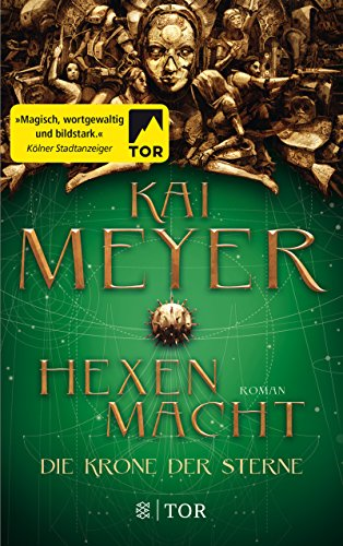 : Hexenmacht (Hexe Krone)