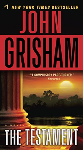 The Testament por John Grisham