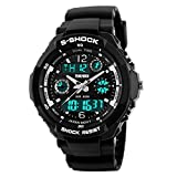 Skmei Man Watches Review and Comparison