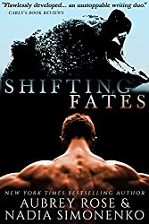 Shifting Fates: A Paranormal Shifter Romance (English Edition)