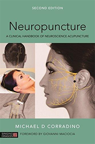 Zoom IMG-1 neuropuncture a clinical handbook of
