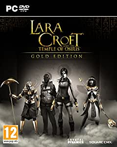 Lara Croft & The Temple of Osiris: Gold Edition (PC)