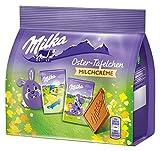 Milka Oster-Täfelchen - Neues Design -