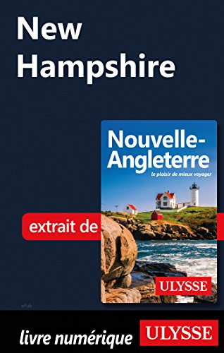 New Hampshire (French Edition)