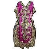 Classic Wear African Print Dashiki Maxi Kaftan Long Kaftan Loose Maxi Dress Cover Up Sarong For Women Beach Dress