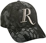 Remington Baseball Cap - Kryptek Typhon