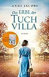 Das Erbe der Tuchvilla: Roman (Die Tuchvilla-Saga 3) Bild