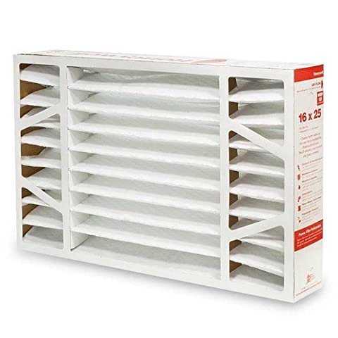 Honeywell FC100A1029 16 x 25 Media Air Filter (MERV 10) by Honeywell