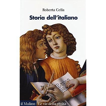 Storia Dell'italiano