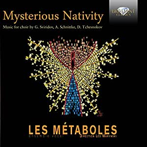 Mysterious Nativity