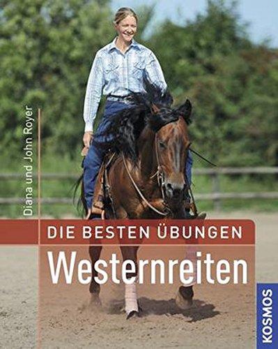 Die besten Übungen Westernreiten -