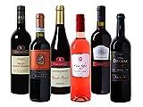 Wein Probierpaket europäische Weine trocken (6 x 0.75 l)