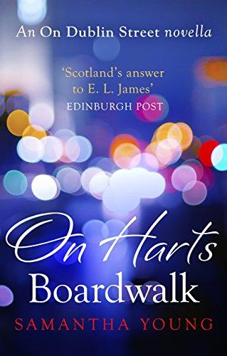 On Hart's Boardwalk (On Dublin Street) (English Edition)