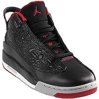 Jordan Nike Youth Air Dub Zero Boys Basketball Shoes