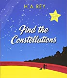 Find the Constellations: With Bonus Online Planet Locator