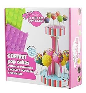 Ard'time COFPOP Coffret à Pop Cake