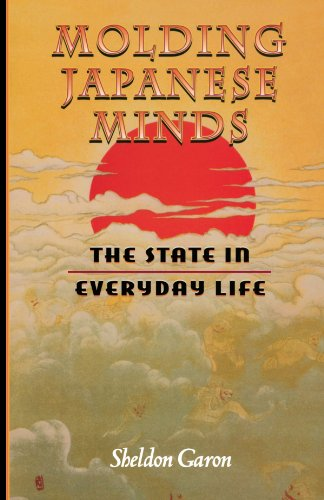 molding-japanese-minds-the-state-in-everyday-life-princeton-paperbacks