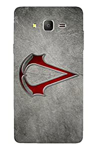 Cell Planet's High Quality Designer Mobile Back Cover for Samsung Galaxy ON7 on No Theme theme - ht-smsng_on_7-gi_094