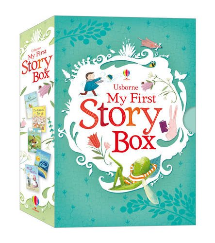 My first story box (Gift Sets)