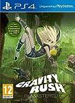 Gravity Rush Remastered [Impor...