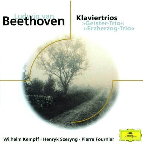 Beethoven: Klaviertrios (Eloquence)