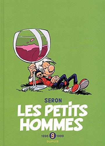 Les Petits Hommes - L'intégrale - tome 9 - Petits Hommes 9 (intégrale) 1996-1999 par Seron