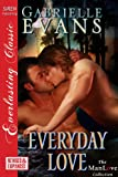 Everyday Love (Siren Publishing Everlasting Classic ManLove)
