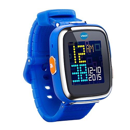 Preisvergleich Produktbild VTech 80-171604 - Kidizoom Smart Watch 2, blau