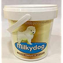 PL Milkydog Leche en polco para perros y gatos 500gr