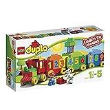 LEGO Duplo 10558 - Zahlenzug - LEGO