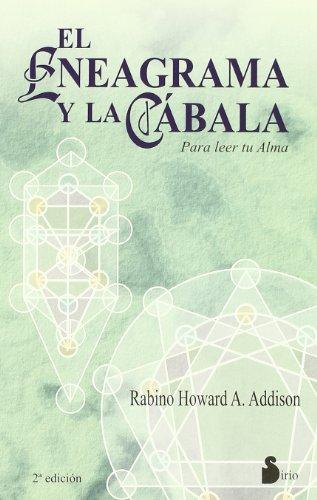 ENEAGRAMA Y LA CABALA, EL (2005) por HOWARD A. ADDISON