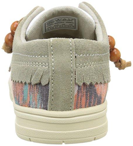 WAU Tijuana, Sneaker Donna Multicolore
