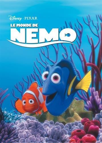 LE MONDE DE NEMO - Disney Cinma