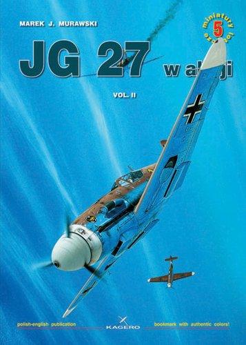 Jg 11 (Air Miniatures) por Marek J. Murawski