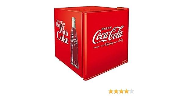 Mini Kühlschrank Coca Cola Retro : Husky hus sc solidcube cocacola er design amazon