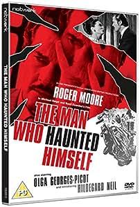 The Man Who Haunted Himself (Blu-ray + DVD)