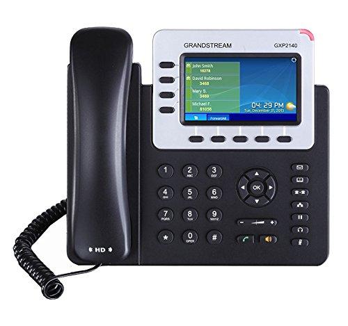 Grandstream GXP-2140 HD IP Telefon Hd-telefon