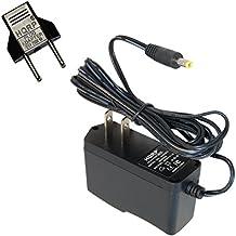 HQRP Adaptador de CA para Omron M5, M5-I, M4-I,
