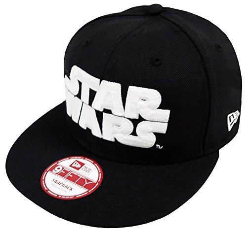 New Era 950 EMEA Star Wars snapback S/M black