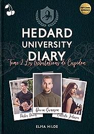 Hedard University Diary: Les tribulations de Cupidon