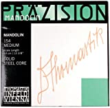 Thomastik-Infeld Precision Flat Wound Mandolin StringsMedium - Loop End