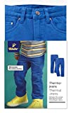 Tchibo TCM Kinder Thermojeans Jeans Baumwolle (86/92)