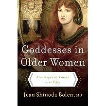 Goddesses in Older Women: