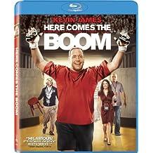 Here Comes the Boom (+ UltraViolet Digital Copy) [Blu-ray] by Salma Hayek